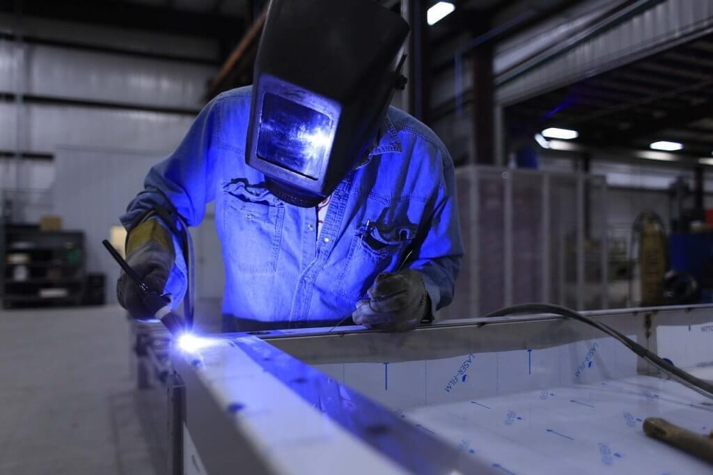 chromianowanie aluminium